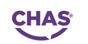CHAS Logo Bricklaying Company