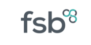 FSB Logo Bricklaying Company